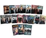 NCIS Complete Series 1-18 DVD ON SALE in NZ