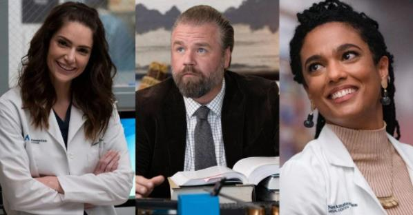 New Amsterdam: The Main Characters, Ranked By Likability
