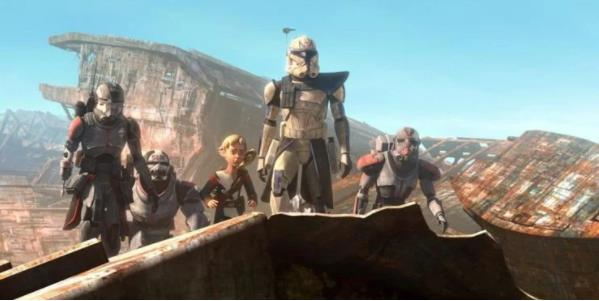 Star Wars: The Bad Batch - 9 Questions From The Clone Wars & Rebels That The Show Answered